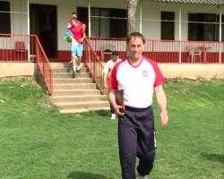 Novi trener